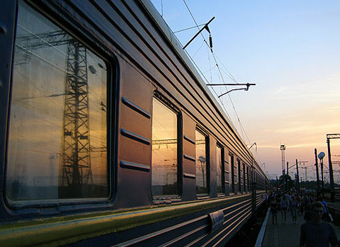 В Самарской области запустят поезд «Жигулевская кругосветка»