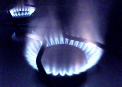 В двух микрорайонах Тольятти отключат газ