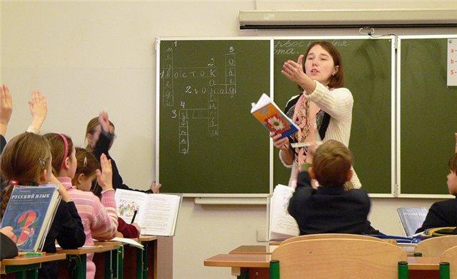 Начало учебного года в России могут перенести на 1 октября