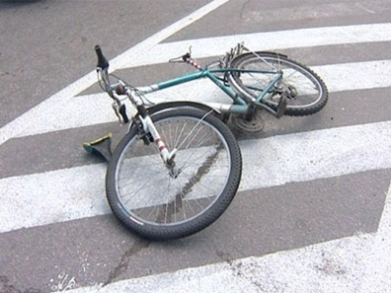 Молодой тольяттинец украл у ребенка велосипед и пропил его