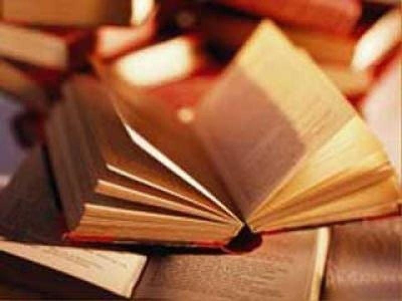 Детские библиотеки Тольятти открывают благотворительный сбор литературы