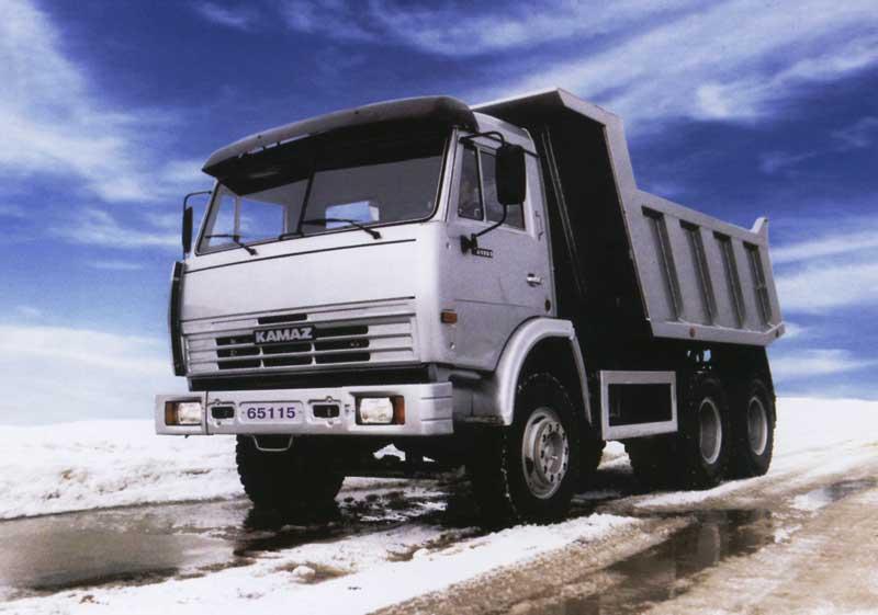 Россия поставит Кубе грузовую технику «КАМАЗ»