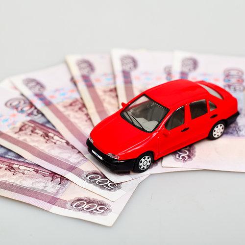 В Самарской области машины на газу могут освободить от транспортного налога