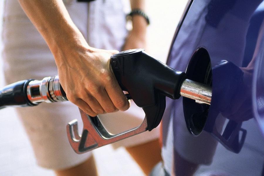 В Тольятти дорожает бензин