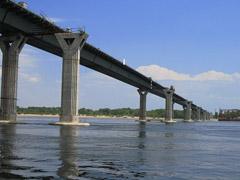 Строить мост в Климовке по-прежнему планируют начать в 2019 году