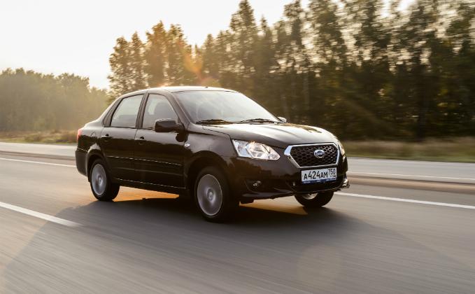 В России отзывают более 90 тысяч автомобилей Datsun
