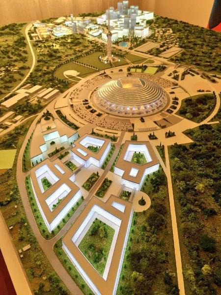 Стоимость строительства «Самара Арены» оценили в 17 млрд рублей