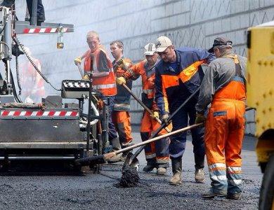 Власти Тольятти проанализируют работу подрядчиков, занимающихся содержанием дорог