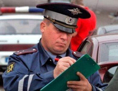 В Тольятти сотрудники ДПС подделали чек алкотестера, чтобы получить взятку
