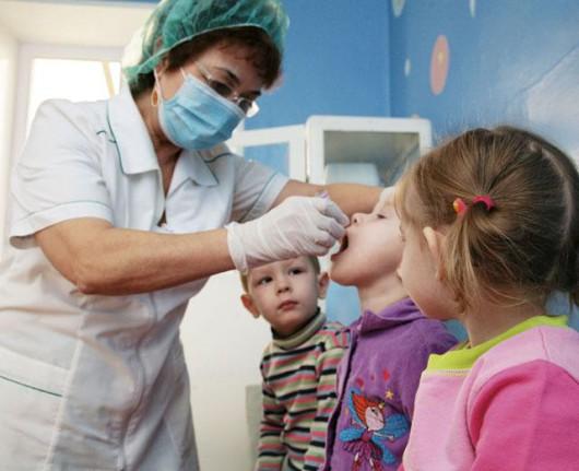 В Самарской области в ближайшие дни начнется вакцинация против гриппа