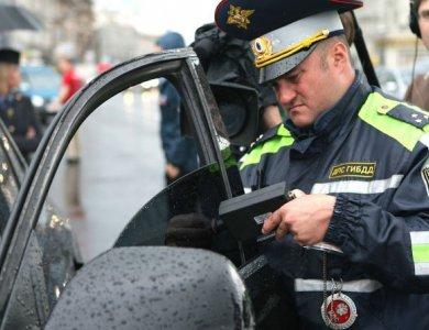С начала года более тысячи тольяттинцев проштрафились на тонировке