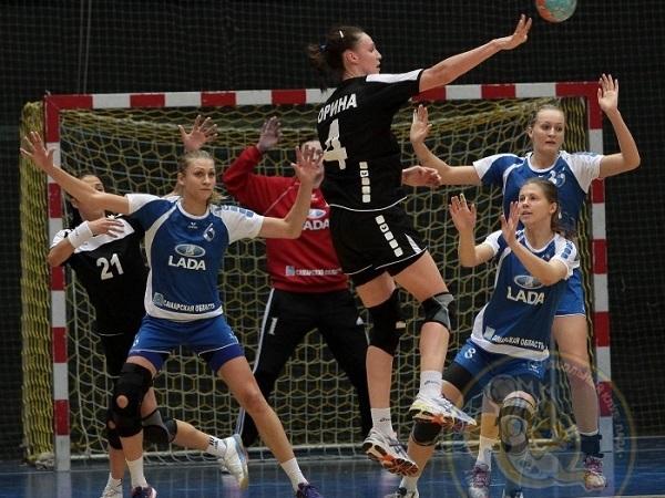 Соперником гандбольной «Лады» в финале Кубка обладателей кубков станет датский «Хольстебро»