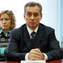 В администрации Тольятти опровергли информацию о задержании главы департамента дорожного хозяйства