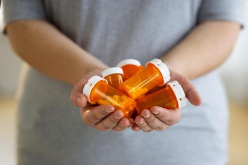 В России могут ввести штраф за рост цен на жизненно важные лекарства