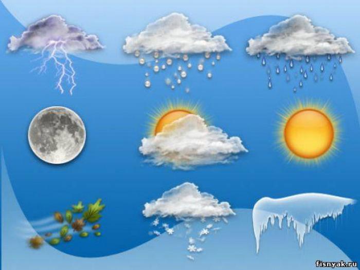 Заморозки, гроза, +22: О погоде в Самарской области