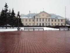В Комсомольском районе займутся ремонтом протекающих крыш в жилых домах
