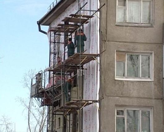 В Тольятти собираемость взносов на капремонт достигла 89%