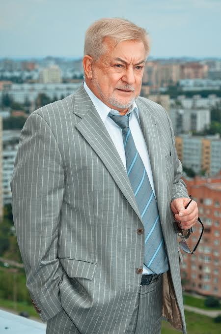 Анатолий Волошин: «Только мы сами можем помочь своему городу»