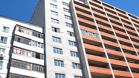 За год квадратный метр на вторичном рынке недвижимости Тольятти подешевел почти на 3 тысячи рублей
