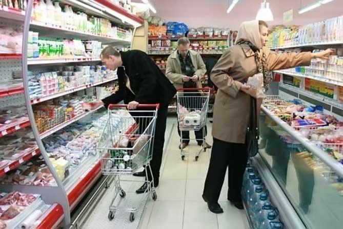 В российских магазинах хотят ввести двойные ценники