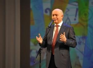 Николай Меркушкин подписал постановление о сокращении расходов на госуправление