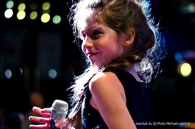 Принцессы джаза и принцы брейк-данса - на сцене ...