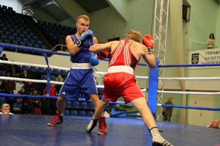 В Тольятти стартовал Открытый кубок по боксу