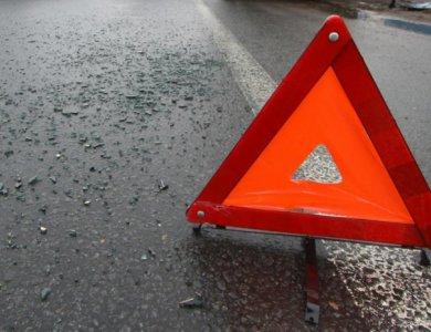 В Тольятти ищут водителя, сбившего подростка в жилой зоне