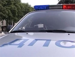 Показался неадекватным: В Тольятти задержали пьяного подростка, управлявшего Mazda без прав