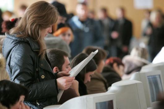 В Тольятти почти 4 тысячи безработных