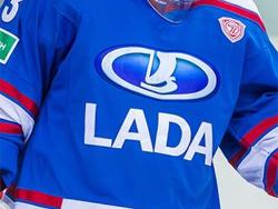 «Лада» в Минске пропустила восемь шайб от «Динамо»