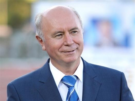 Меркушкин: Передача дел новому главе Самарской области займет два-три дня
