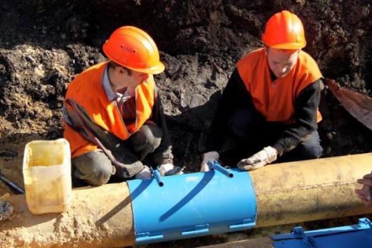 В Самарской области уровень износа теплосетей составляет 40%