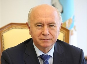 Поздравление Губернатора Самарской области с Днем защитника Отечества