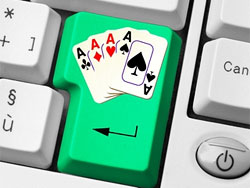 организация азартных игр статья