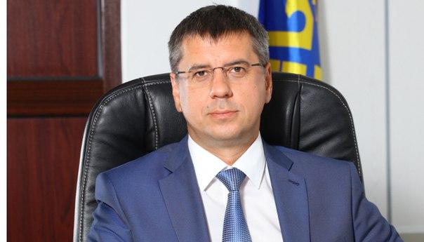 Мэр Тольятти поздравил горожан с Первомаем