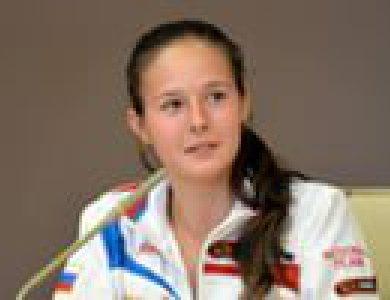 Теннисистка из Тольятти вышла в четвертьфинал турнира в США