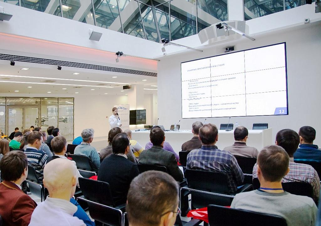Бесплатный семинар об интернет-технологиях для бизнеса пройдет в Тольятти