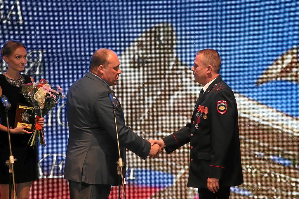 Тольяттинец стал национальным героем автодорог