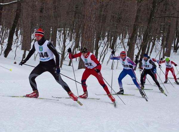 Тольяттинские лыжники стали призерами «Лыжни России-2017» в Самаре