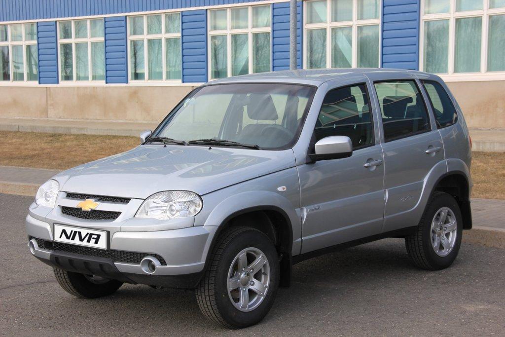 «GM-АвтоВАЗ» возобновил производство