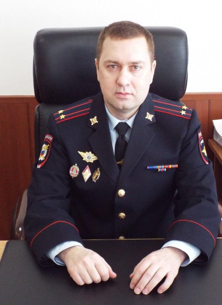 Александр Целогородцев проведет прием жителей Ставропольского района