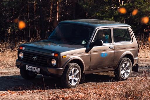 Казахстан в предвкушении старта производства автомобилей LADA