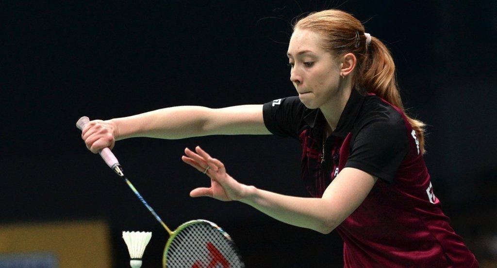 Бадминтонистка из Самары прошла отбор для участия в Олимпиаде