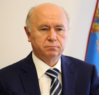 Николай Меркушкин: «Адресная соцподдержка направлена в пользу наиболее нуждающихся»