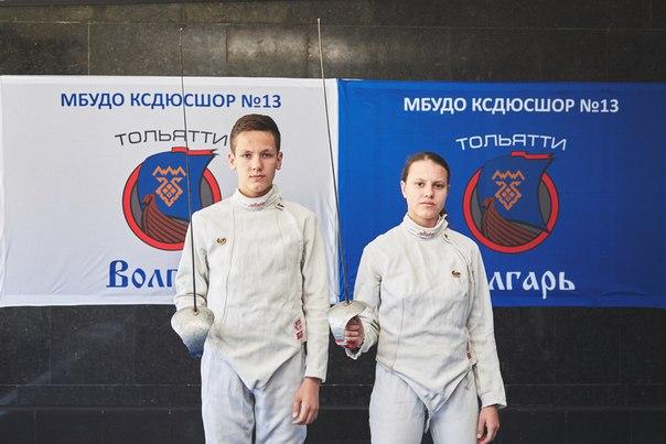 Фехтовальщики из Тольятти заявят о себе на турнире в Европе