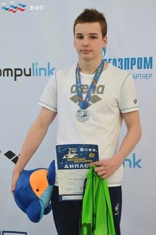 В Тольятти назван лучший спортсмен по итогам марта