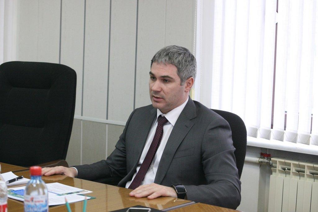 Реализация проекта ТОР позволит создать в Тольятти 24 тысячи новых рабочих мест