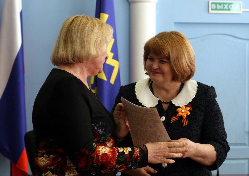 В Тольятти наградили хорошистов и отличников «Тотального диктанта-2016»