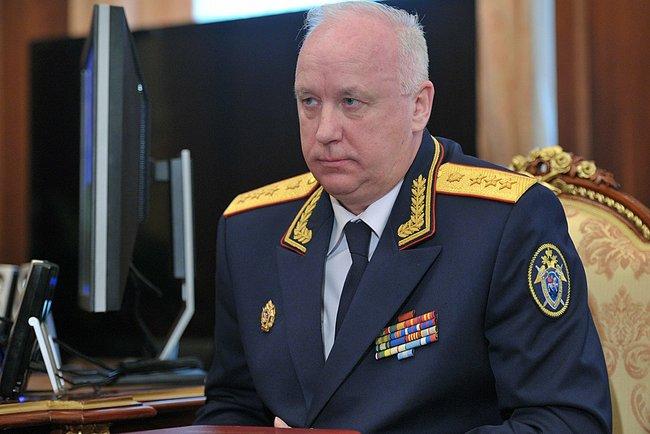Глава Следственного комитета Бастрыкин лично осмотрит место расправы над семьей Андрея Гошта